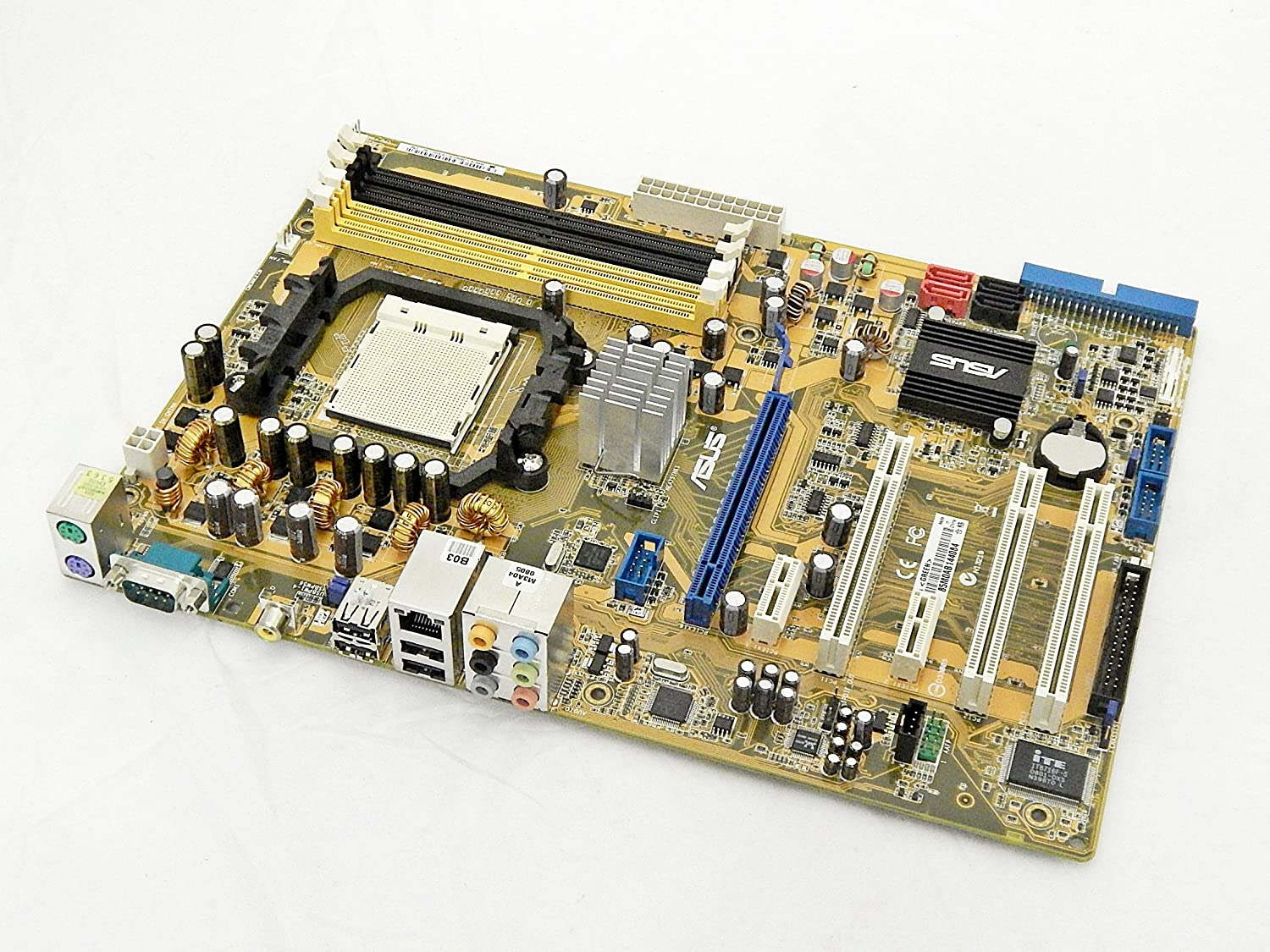 DRIVERS FOR M3A MOTHERBOARD