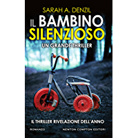 Il bambino silenzioso (Italian Edition)