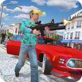 gta games for free - Crime Guy in City