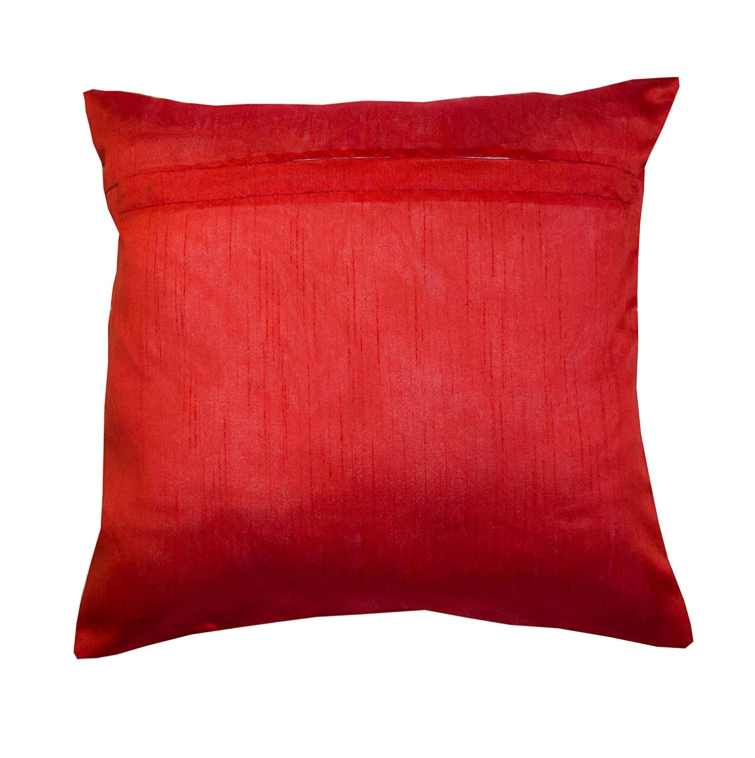Buy Cushion Covers Multi Cushion Covers 16x16 Set of 5 line