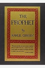The Prophet Gibran's Masterpiece, Boxed in Slipcase