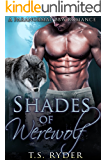 Shades of Werewolf (English Edition)