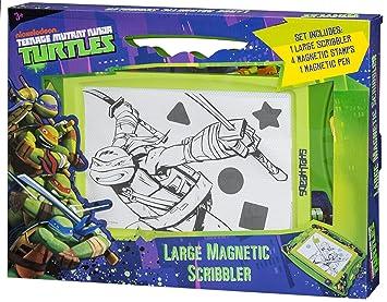 Tortugas Ninja - Pizarra mágica (Sambro TMT-442)
