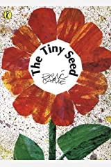 The Tiny Seed Paperback