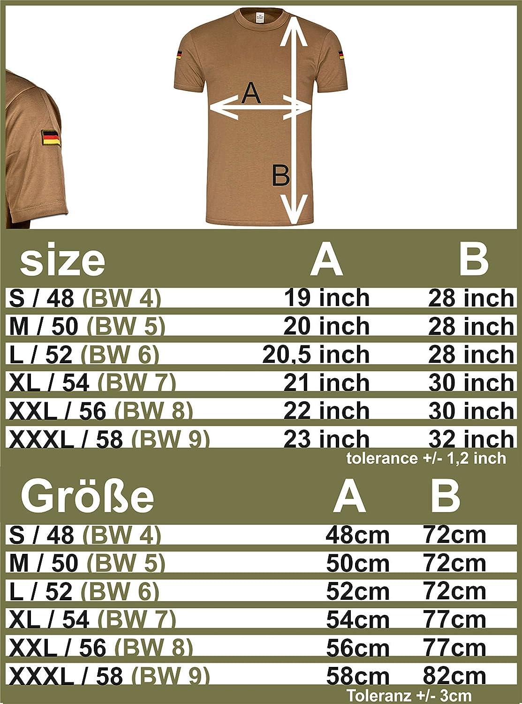 Copytec BW Tropen Munga 4 4 4 Geländewagen Bundeswehr Militär Fahrzeug Mehrzweck  25052 B07CXWNZMM Tops & Shirts Niedrige Kosten 560577