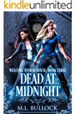 Dead At Midnight (Welcome To Dead House Book 3)