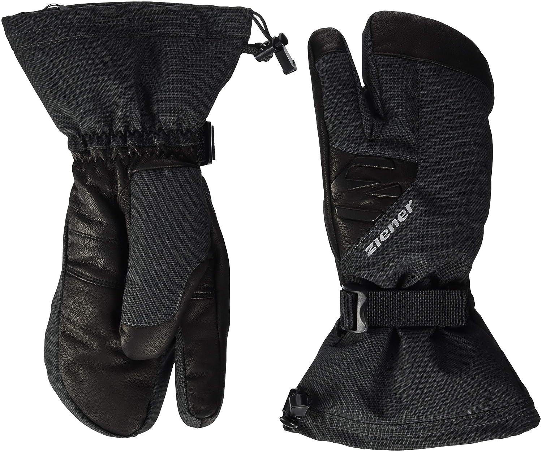 Ziener Herren Gofrieder As(r) Aw Lobster Ski Alpine Handschuhe