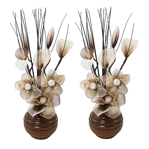 Decorative Cream Vases Amazon