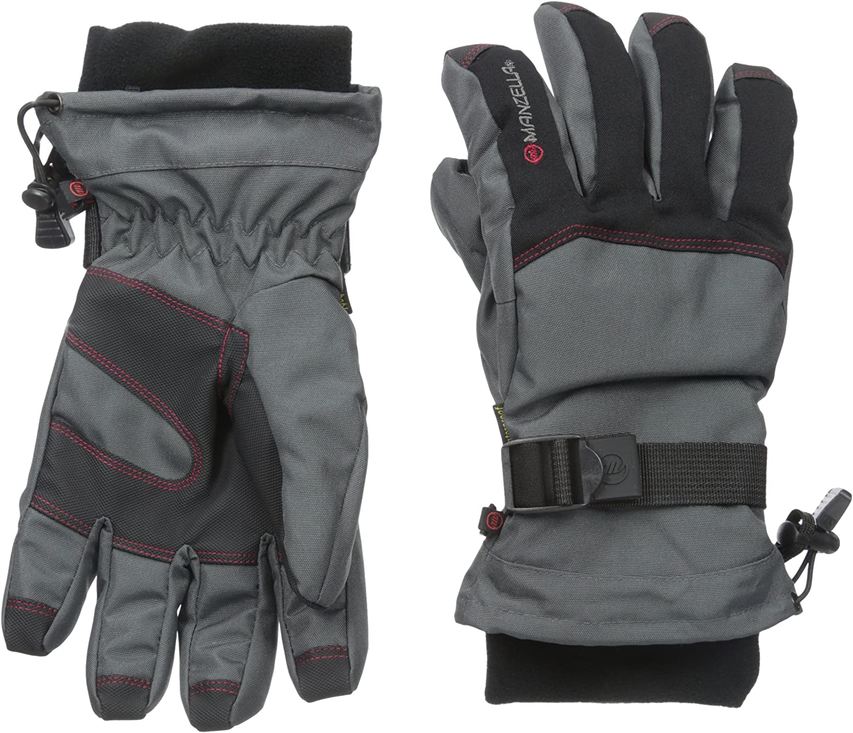 Manzella Mens Ranger Gloves