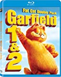 Garfield 1 & 2: Fat Cat Double Pack [Blu-ray]