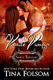 Sinful Treasure (Venice Vampyr Book 3)