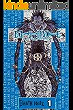 Manga Full series: Death Note Volume 1 (English Edition)