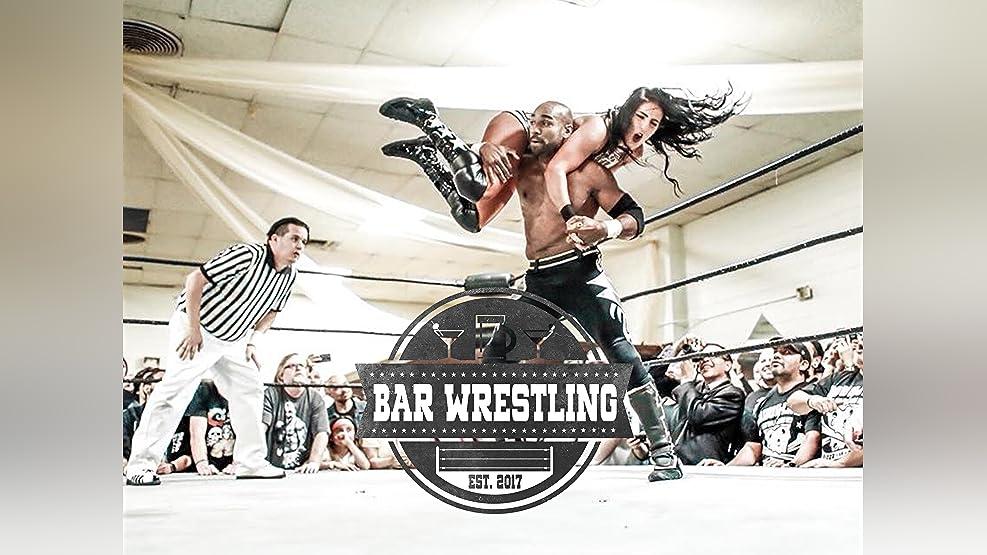 BAR Wrestling - 2017