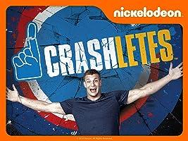 Crashletes Season 1
