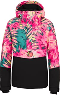 Amazon.com: O Neill Allure Womens Snow Jacket: Clothing
