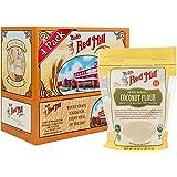 Bobs Red Mill Organic Coconut Flour , 16 OZ