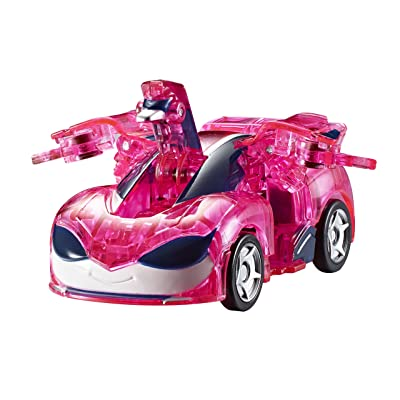 Watchcar Power Battle Bumpercar Ultra Sona Battle car: Toys & Games