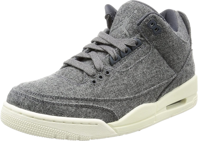 Nike Jordan Men's Air Jordan 3 Retro