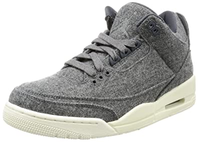 big sale 044ec 47951 Air Jordan 3 Retro Wool  quot Wool quot  ...
