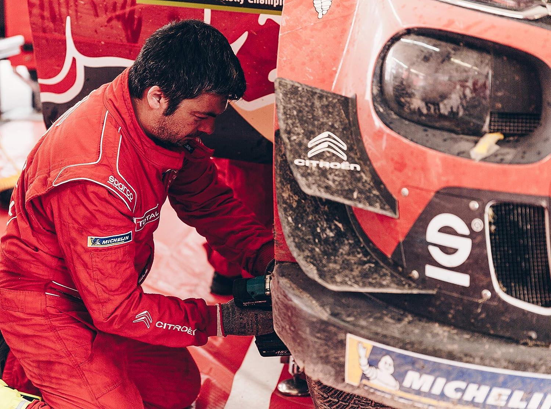 Botte de protection incendie et de s/écurit/é Mixte Sparco Teamwork Scarpa Antinfortunistica Da Lavoro-Bassa per Uomo E Donna-Nitro-S3 SRC