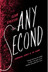 Any Second Kindle Edition