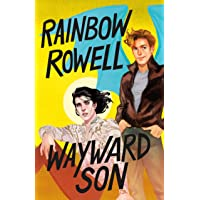 Wayward Son (Simon Snow Series, 2)