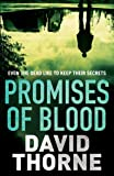 Promises of Blood (Daniel Connell)