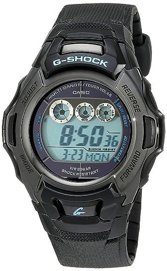 Casio GW-M500BA-1CR - Reloj para hombres