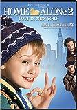 Home Alone 2 25th Anniversary Edition (Bilingual) [DVD + Digital Copy]