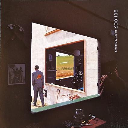 """Résultat de recherche d'images pour """"Pink Floyd - Echoes: The Best of Pink Floyd"""""""