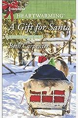 A Gift for Santa (A Northern Lights Novel Book 2) Kindle Edition