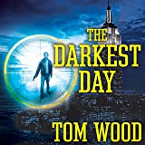 The Darkest Day: Victor the Assassin, Book 5