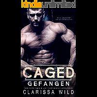 Caged: Gefangen: German version