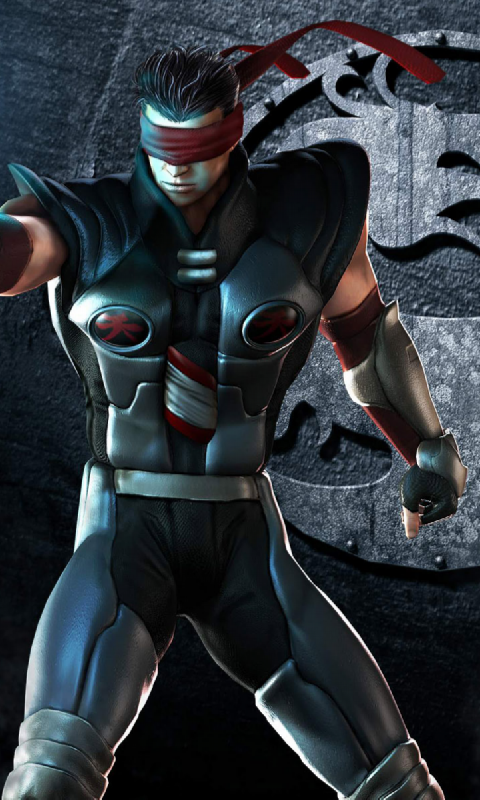 Amazon Mortal Kombat Live Wallpaper Appstore For Android