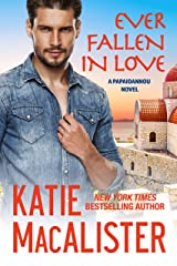 Ever Fallen in Love Kindle Edition