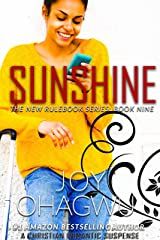 Sunshine- The New Rulebook Christian Suspense Series- Book 9 (The New Rulebook Christian Mystery) Kindle Edition