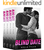 Billionaire's Blind Date Complete Series Box Set (A Billionaire Romance Love Story)