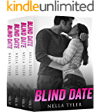 Billionaire's Blind Date Complete Series Box Set (A Billionaire Romance Love Story)