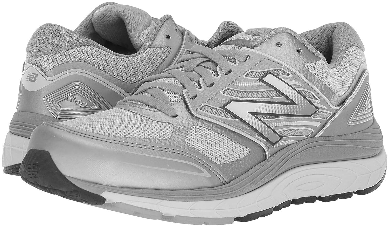New Balance Women's 1340v3 D Running Shoe B01N97BNO2 13 D 1340v3 US|White/Purple cb66e6