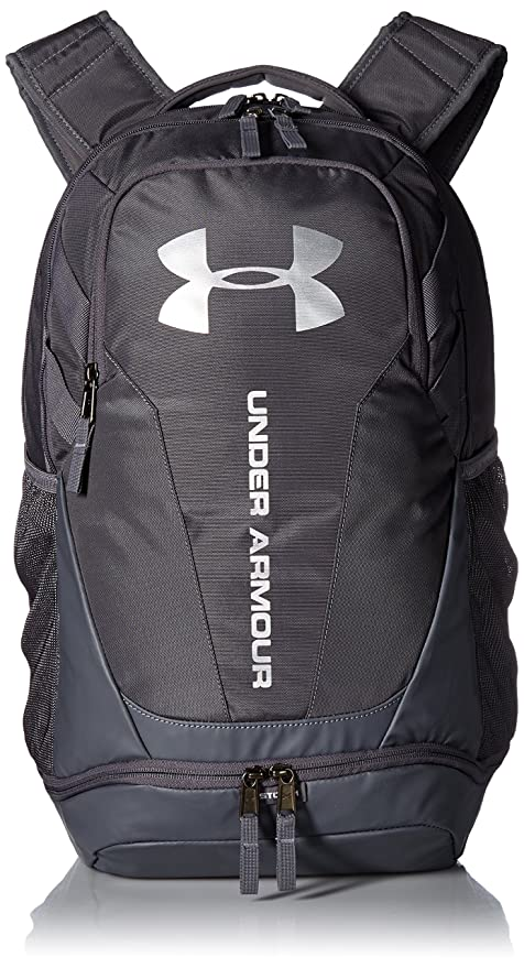 3dc8a3075a19 Under Armour Graphite Casual Backpack (1294720)  UNDER ARMOUR  Amazon.in   Bags
