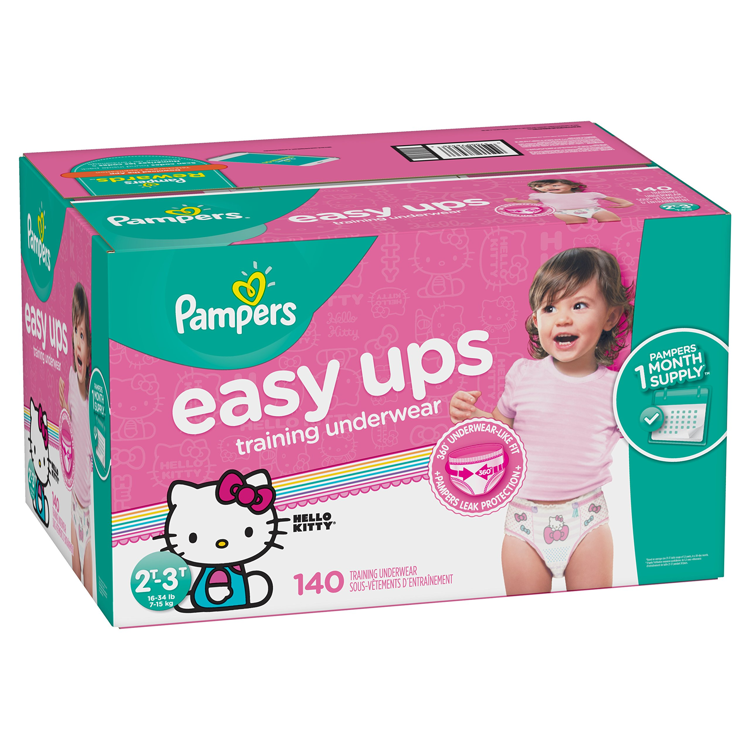 Best Rated In Toilet Training Pants Helpful Customer Reviews Mom N Bab Blouse Emily Pink Size 4t Pampers Easy Ups Pull On Disposable Diapers For Girls 4 2t
