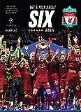 Liverpool FC: Champions of Europe 2019 - Souvenir Magazine