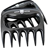 Hungry Panther BBQ Meat Forks: BBQ Pork, Chicken, Beef Shredder Claws for Shredding & Carving Meats - with Bonus BBQ Recipe eBook for Amazing Meals!
