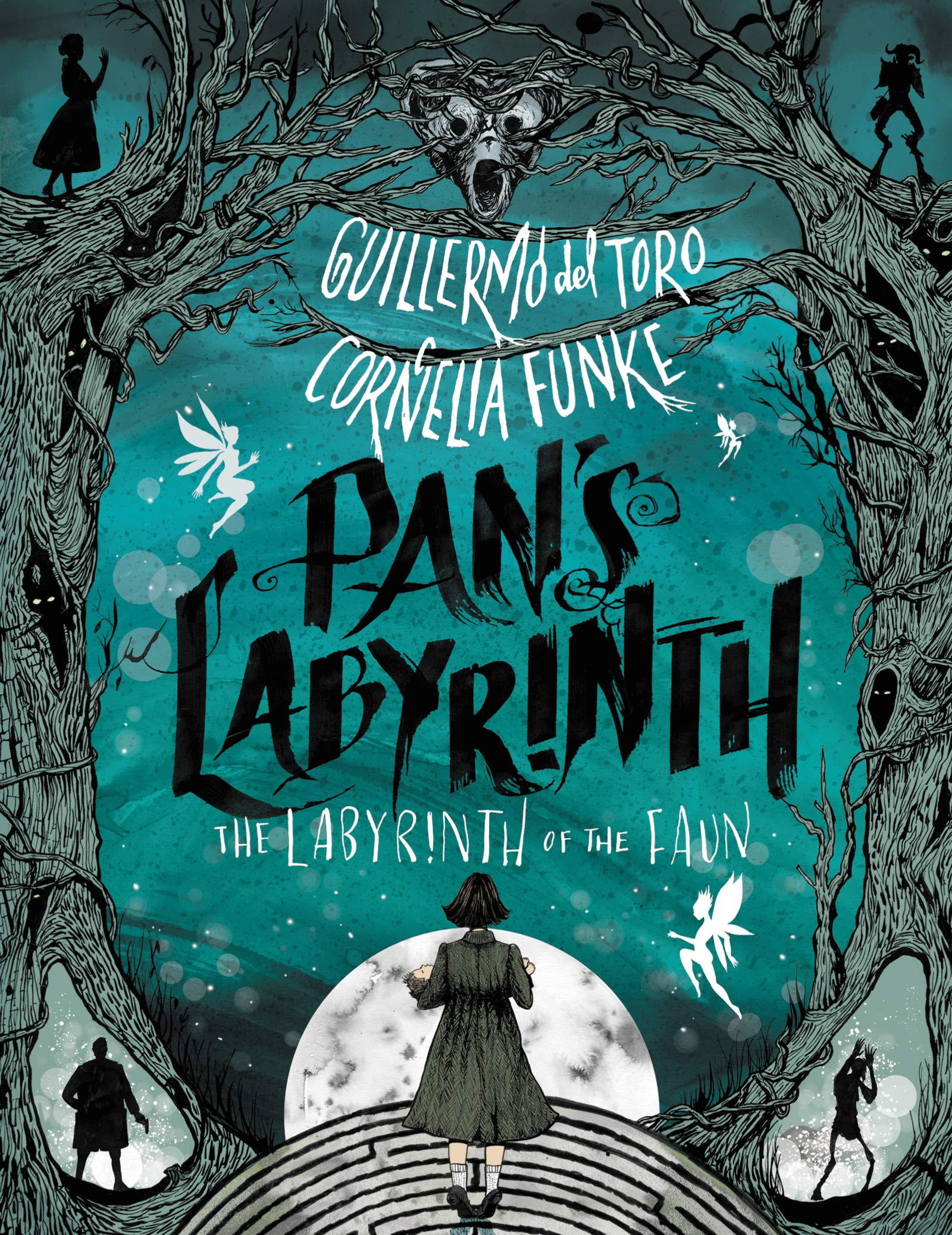 Amazon.com: Pan's Labyrinth: The Labyrinth of the Faun ...