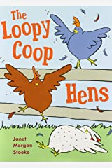 The Loopy Coop Hens Hardcover