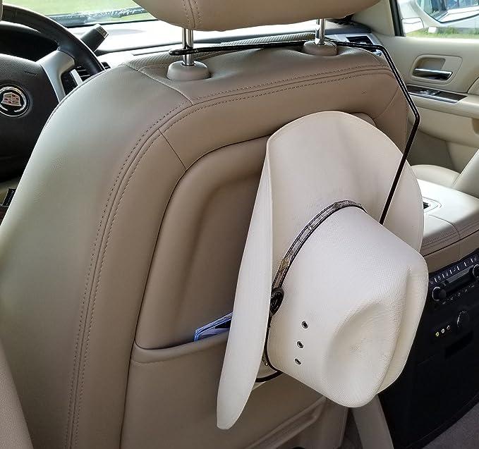 Amazon.com: Truck/SUV - Soporte para sombrero de vaca ...