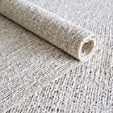 how to stop new jute rug from smelling damp