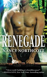 Renegade (The Protectors Series)