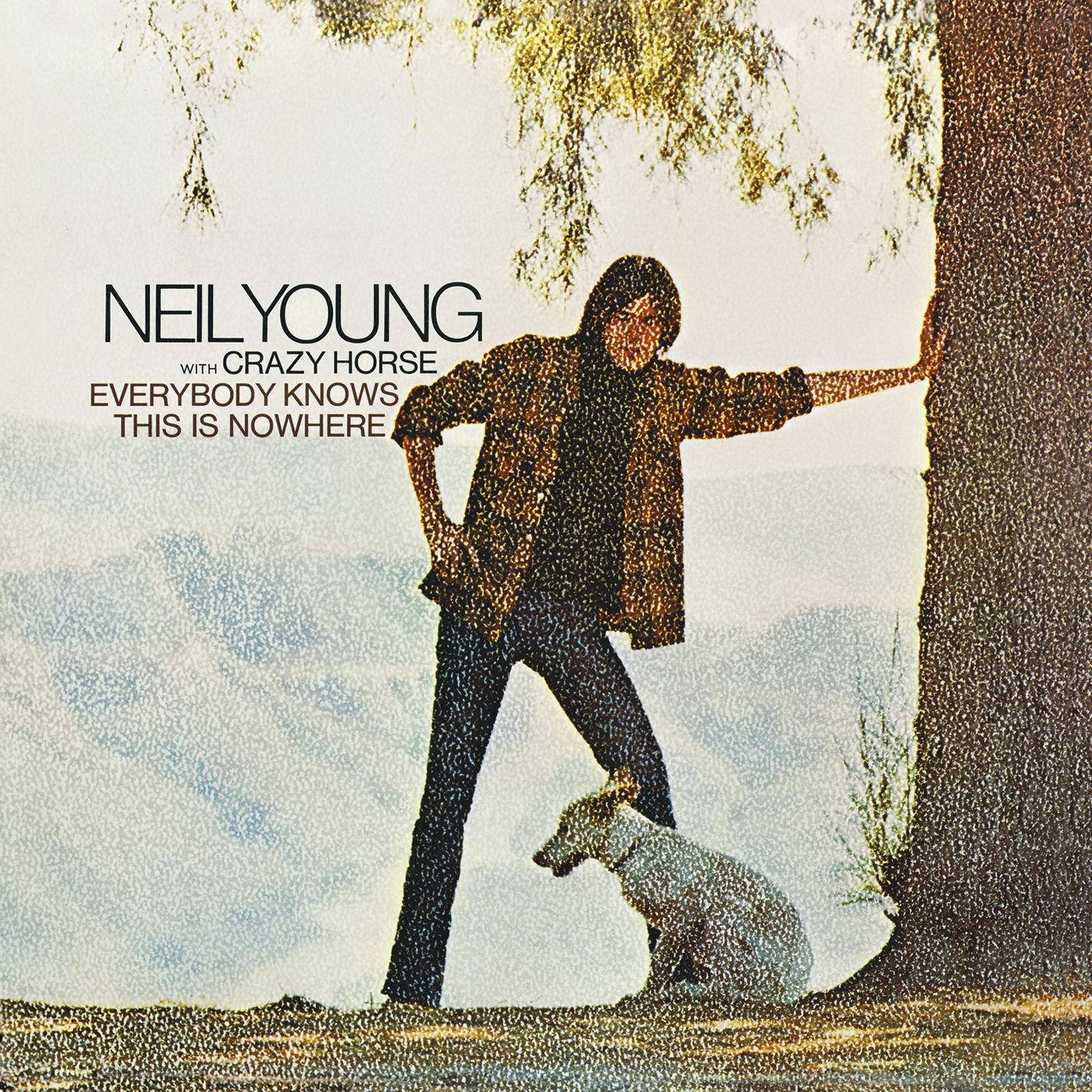 Vinilo : Neil Young - Everybody Knows This Is Nowhere (Remastered)