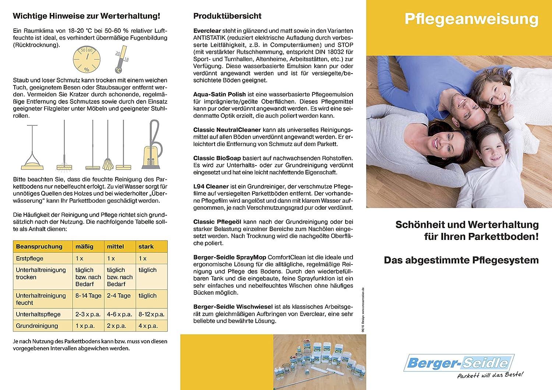 Einfache Dekoration Und Mobel Pflegetipps Fuer Holzboeden - Design